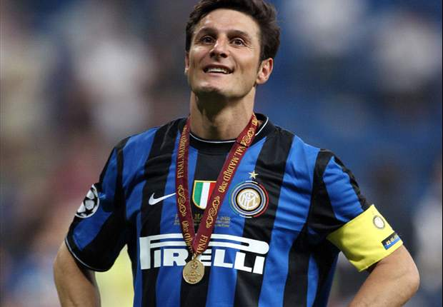 It's Tough To Win In Serie A - Inter Captain Javier Zanetti