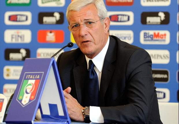 World Cup 2010 – Marcello Lippi Undeterred By Italy Detractors
