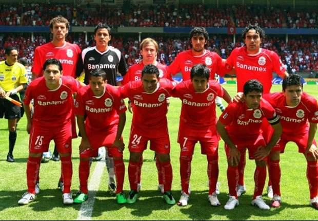 Proyectan nuevo estadio de Toluca para 2017