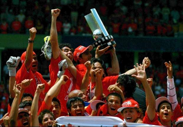 Toluca 0-0 Santos: Diablos Win 10th Mexican League Title In PKs