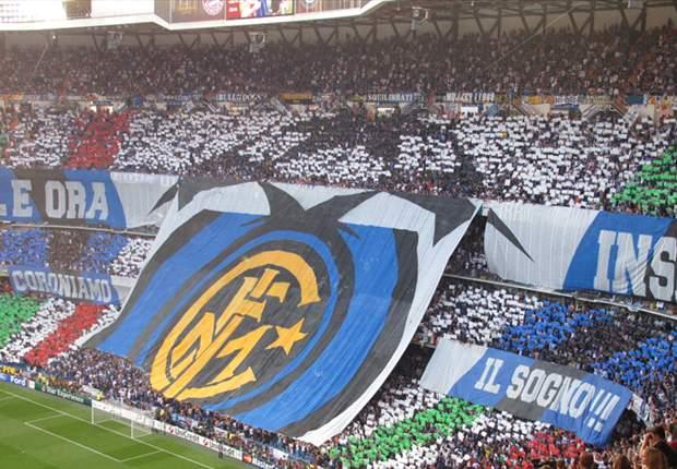 Bentangkan Spanduk Sensasional 'Bisakah Inter Milan Menang?', Anak Berusia 9 Tahun Diundang Ke Markas Latihan Nerazzurri