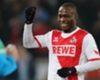 Nigerians Abroad: Ujah scores, Simon unstoppable in Belgium