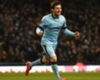 Silva the Premier League's best, says Dzeko