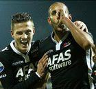 Pemain Terbaik Eredivisie Speelronde 24: Poulsen