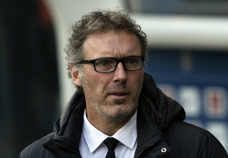 Blanc: Going top could be turning point