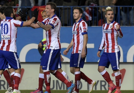 Betting Preview: Sevilla - Atletico