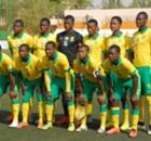 Eaglets to tackle SA U17 in semis