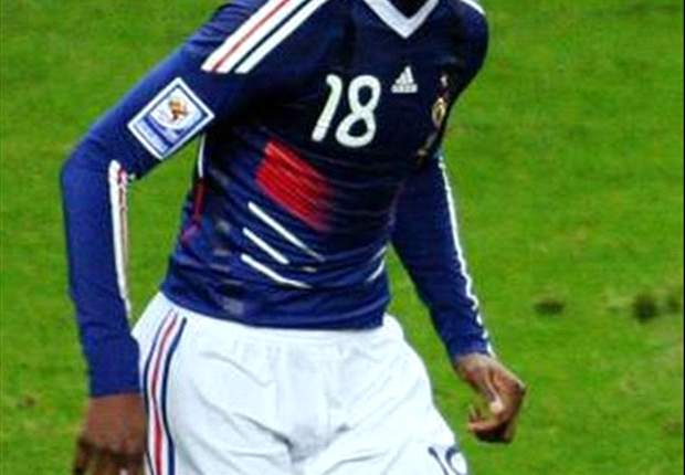 World Cup 2010: France - South Africa Official Line-Ups: Alou Diarra To Captain 'New' France