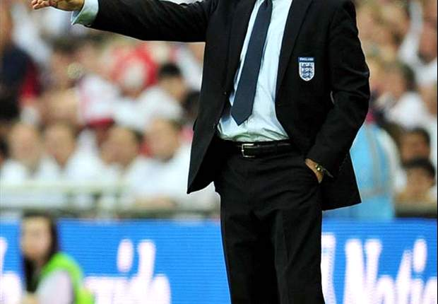World Cup 2010 England Special: 'It Is Good For Theo Walcott To Run 100m In 10 Seconds But The Aim Is To Score'