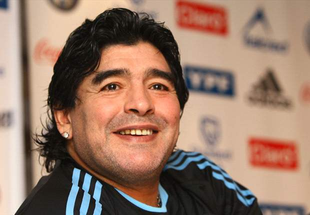 Diego Maradona's 50th Birthday: 50 facts about the Argentina legend