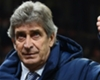 Pellegrini: Man City has time