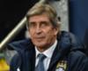 Pellegrini: No regrets over City tactics