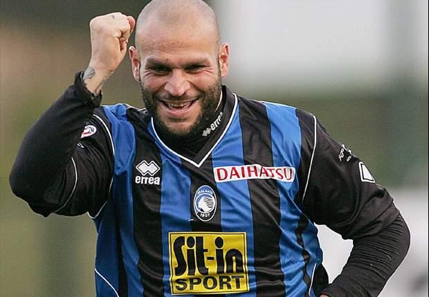 """Tiribocchi dall'Atalanta alla Pro Vercelli? Marino conferma: """"E' vero, ci sono stati contatti tra le società"""""""