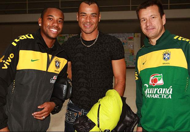 World Cup 2010: Netherlands Will Be Tough For Brazil - Former Roma Star Cafu