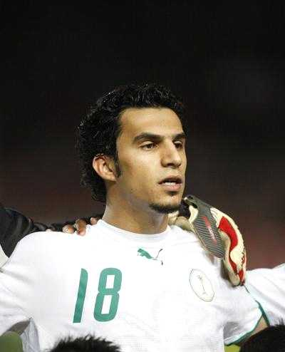 Abdulrahman Al Qahtani