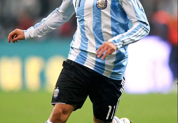 GOAL.com 50: Carlos Tevez (28)
