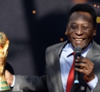 Pele: Australia should host a World Cup
