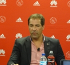 Preview: Ajax CT - Chippa United