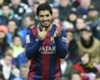 "Luis Suárez: ""Juego con dos monstruos"""