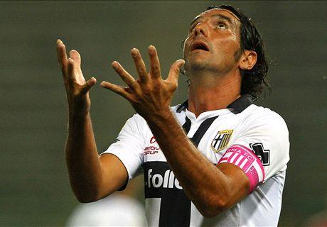 Lucarelli, contra los dueños de Parma