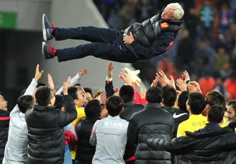 Lippi leaves Guangzhou Evergrande