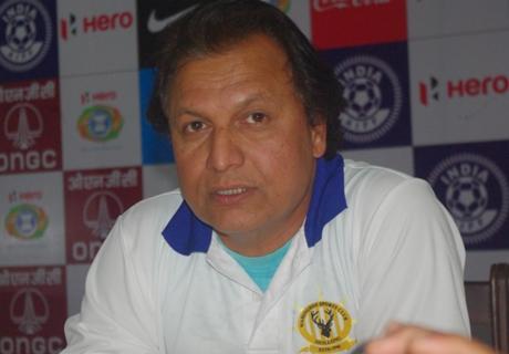 'Mumbai FC play dirty football'
