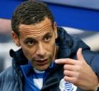 Ferdinand blasts FIFA, UEFA
