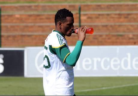 Match Report: Ajax 1-1 AmaZulu