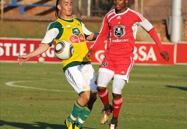 World Cup 2010: South Africa's Steven Pienaar Focused On Tournament