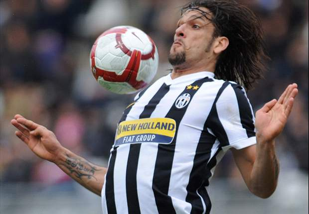 Juventus Fined Over Amauri Transfer Irregularities - Report
