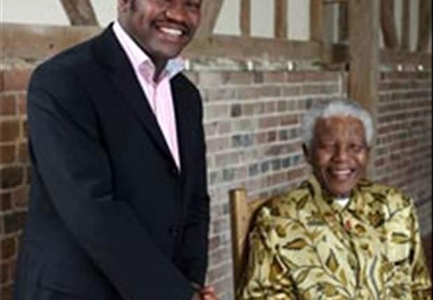 World Cup Opera Singer Siphiwo Ntshebe Dies From Meningitis