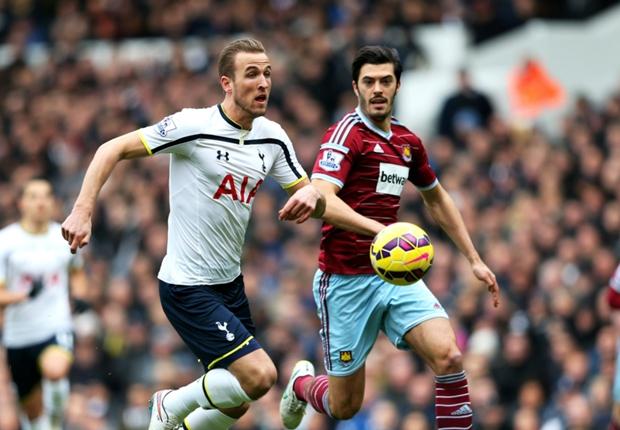 Tottenham 2-2 West Ham : les Spurs lâchent encore du lest