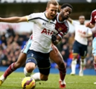 Kane saves the day for Spurs