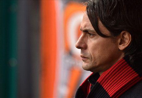 Inzaghi Tinggalkan Milan Di Akhir Musim?