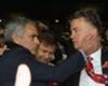 Medien: Mourinho löst van Gaal ab