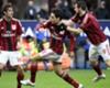 Milan 2-0 Cesena: Hosts ease pressure on Inzaghi