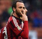 Match Report: AC Milan 2-0 Cesena