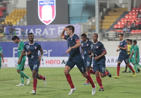 5 things we learnt from I-League Round 7