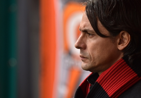 Inzaghi denies bust-up with Cerci