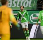 Résumé de match, Wolfsburg-Hertha Berlin (2-1)