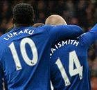 Player Ratings: Everton 2-2 Leicester
