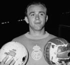 Lucky 113: Real Madrid birthday bonanza