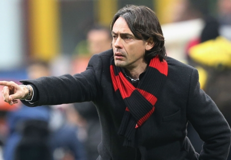 Inzaghi finds positives in display
