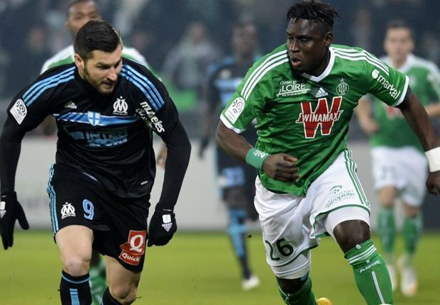 Saint Etienne 2-2 OM : l