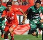 EN VIVO: Quilmes 0-1 Independiente
