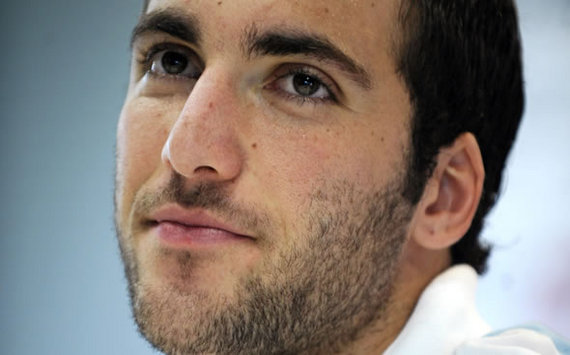 Gonzalo Higuain, Real Madrid (Getty Images)