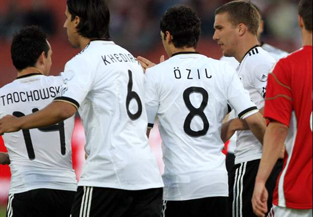 World Cup 2010: Germany coach Joachim Low eyes Sami Khedira as Michael Ballack's replacement