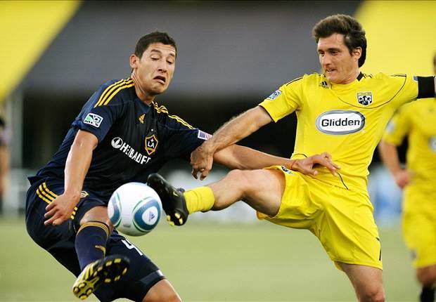 MLS Preview: LA Galaxy - Columbus Crew