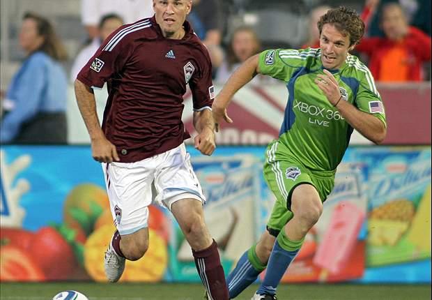 Goal.com MLS Rankings: Week 23