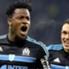 Michy Batshuayi Lucas Ocampos Saint-Etienne Marseille Ligue 1 22022015